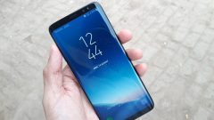 Come fare screenshot con samsung s8