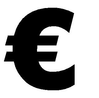 Come fare il simbolo di euro da tastiera